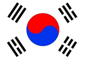 韩国旅游签证(五年多次)