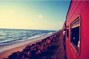 【相约 斯里兰卡+马尔代夫6晚8日】赠送海上火车