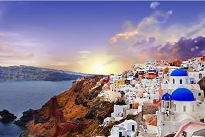 【浪漫 土耳其+希腊双国16日蓝色之旅】土耳其航空
