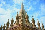 【万象风情 老挝5晚7日游?#23458;?#35937;进 拉邦出