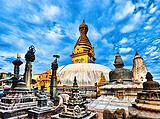 【春·神奇国度 尼泊尔+印度9日游】港龙国泰,不走回头路