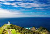 【纯净 新西兰一地南北岛9日】国航直飞