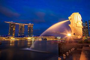 新加坡个人旅游签证办理(北京送签)