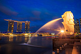 【新加坡自由行5晚6天】 ?#26412;?#30452;飞 机票+酒店+签证