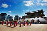韓國五年多次旅游簽證辦理(北京領區)