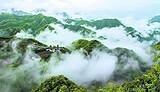 【三峡老顽童·上水 神农架+重庆+湖北+长江三峡双卧8日游】