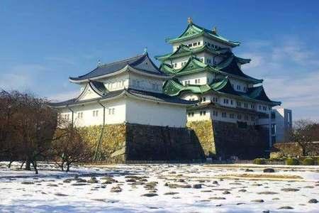 【寰·日本 本州雙古都超值7日游】海航直飛 安排1晚溫泉酒店