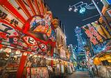 【日本本州北海道-美食美景7日游】两晚日式温泉酒店