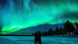 【華·北冰洋極光 芬蘭+挪威8日游】3晚北極圈