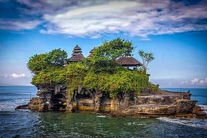 【X-6 奇妙巴厘岛4晚6天】乌鲁瓦图悬崖无限海景下午茶
