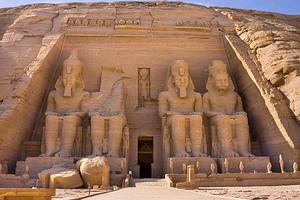 【嘉·追夢 穿越千年-埃及+迪拜10日游】阿聯酋航空A380