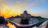 【SH·西安事变 西安双卧4日游】北京起止