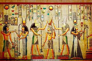 【众悦·埃及星际之旅8日】埃航直飞 增加一段内陆航空