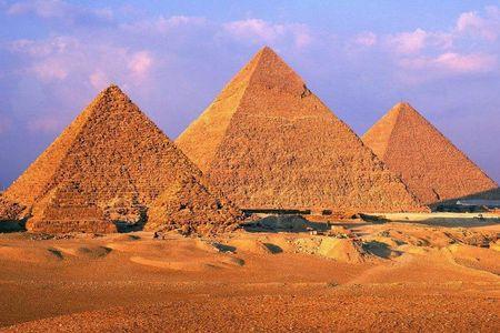 【五·埃及+埃塞俄比亚10日游】搭配一段埃及内陆航班