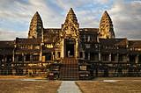 【湄·越南+柬埔寨+老挝三国10日游】北京出发 含三国签证