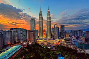【欢乐南洋 新加坡+马来西亚4晚6天】北京直飞