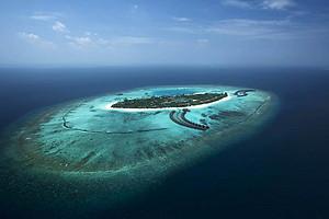 【馬爾代夫比亞度島5晚7天自由行】北京首航直飛