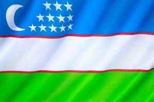 乌兹别克斯坦电子签证(全国办理)