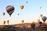 【F9 土耳其超值10日游】土耳其航空
