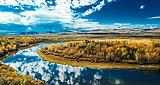 【呼倫貝爾雙臥8天】環線穿越大興安嶺,暢游呼倫貝爾草原