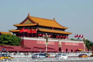 夏日总动员—创意旅游-北京故事