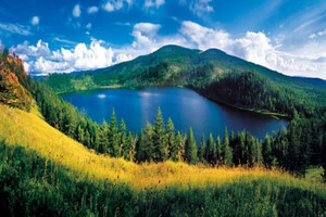 大美内蒙古丨响沙湾、成陵、呼伦贝尔草原、阿尔山8日游