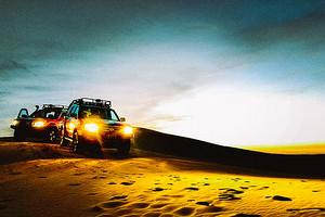 贵族之旅~鄂尔多斯草原、七星湖沙漠地质公园、成吉思汗陵4天