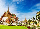 【钻石泰国】郑州到泰国曼谷+芭提雅5晚6天