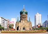 郑州到哈尔滨、长白山旅游四卧6天5晚