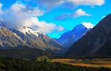 【U-way自驾人生 家在路上】郑州到新西兰南岛房车自驾9日
