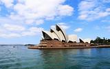 【天空之城】郑州到澳大利亚9日游(西班牙古堡+大堡礁+蓝山)