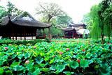 华东五市+瘦西湖、鼋头渚(周庄*枫泾) 特惠游双卧七日游