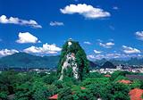 【五星盛宴】郑州到桂林双卧5日游