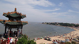 北戴河汽车常规四日游(郑州起止、含鸽子窝)
