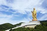 郑州到尧山、画眉谷两日游