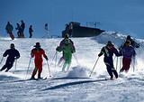 【伏牛山滑雪休闲游】郑州到伏牛山滑雪+休闲娱乐二日游