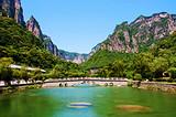 【享游中原B线】少林寺、龙门石窟、云台山深度休闲三日游