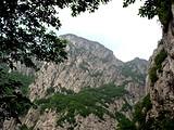 郑州到嵩山滑雪+卢崖瀑布一日游