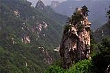 郑州到尧山休闲一日游