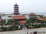 郑州到蓬莱、长岛、九丈崖、半月湾、望夫礁汽车四日游