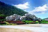 牵手大连|郑州到大连金石滩、旅顺、渔人码头、东海头双飞5日游