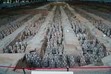 郑州到西安大雁塔北广场、兵马俑、华清池、明城墙双卧四日游