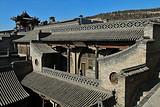 郑州到壶口瀑布旅游|壶口瀑布、大槐树、王家大院双卧五日游