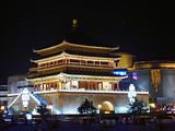 【郑州到陕西旅游】明城墙、大雁塔、西岳华山双卧四日游无购物