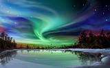 北欧四国 丹麦 瑞典 芬兰+挪威三峡湾 双飞12日游