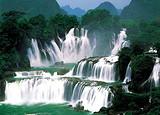 散客天天发:德天瀑布,靖西通灵大峡谷纯玩二日游