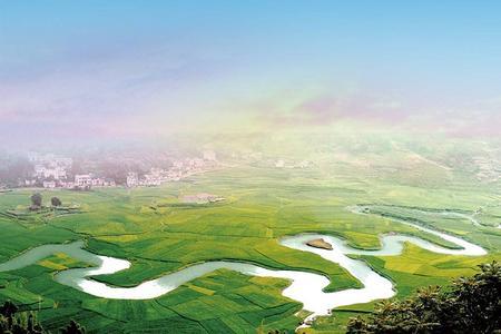 散客天天发:巴马百鸟岩,长寿村,仁寿山庄,田州古城三日游