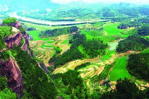 梧州石表山景区+道家沙滩+古井瀑布+石龙大峡谷套票