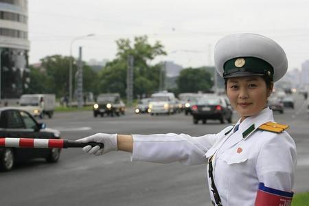【丹东出发】丹东到朝鲜平壤、开城、妙香山、板门店四日游