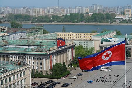 丹东到朝鲜平壤、开城、板门店、三八线、妙香山四日(一级品质)